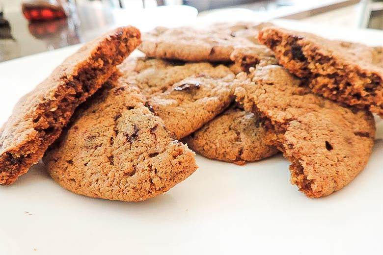 Cookie Fit de Whey