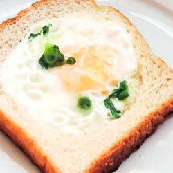 Como Fazer Sanduíche de Ovo